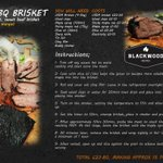 Beef brisket is always a favourite at our demonstrations, make it a favourite at your restaurant! At just £1.59 per portion, the profit margin for this sumptuous beef dish is unmissable!  #Smoker #CommercialKitchens #Taste #Juicy #Beef #Brisket #BBQ #Bars #Restaurants #Pubs