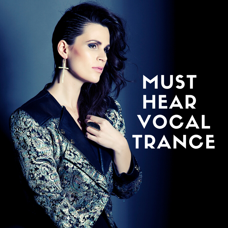 New additions to my ✨Must Hear Vocal Trance✨ playlist!  Tracks by @elalamimusic @JoeJuryMusic @SteveAllenMusic @alyandfila @plumbmusic @Andrew_Rayel @lovelightsfires and more!  Follow on @Spotify here https://t.co/qO3B3ni7Nz https://t.co/AwY0UGe8Z8