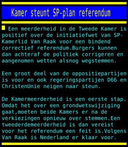 Bindend correctief referendum