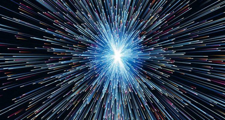 Le Cœur permet d'aller à la vie, à la vitesse de la Lumière. https://t.co/QH4m3g9rEn