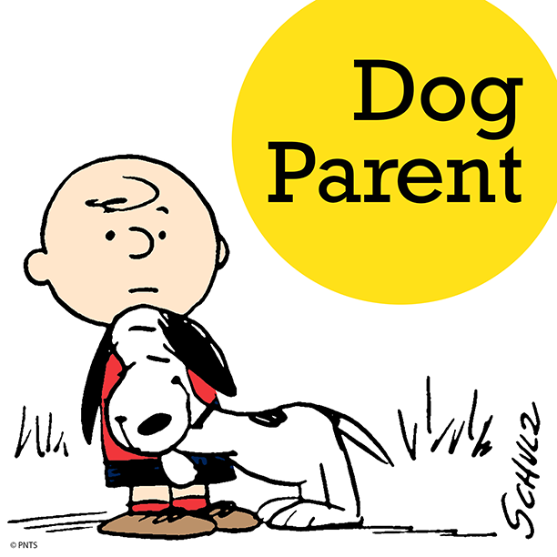 Replying to @Snoopy: Happiness is having a dog in your life.