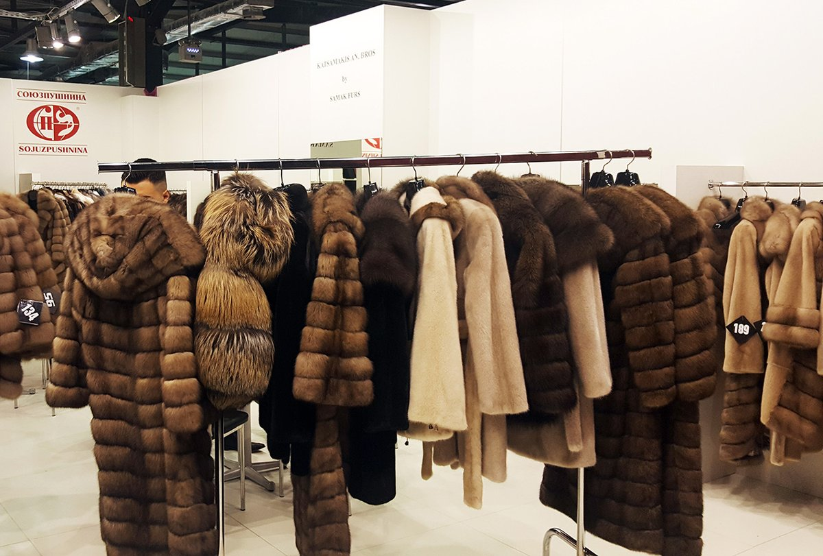 Value Meets Quality at 5th FUR SHOPPING FESTIVAL 2020.  New dates will be announced as soon as the green light is given for trade fairs and other related events (in Greece). https://t.co/qVQu52u7VA  #infurmagazine #fashion #furs #furfashion #ootd #furshoppingfestival #fw #aw20 https://t.co/vfco9Uiu1c