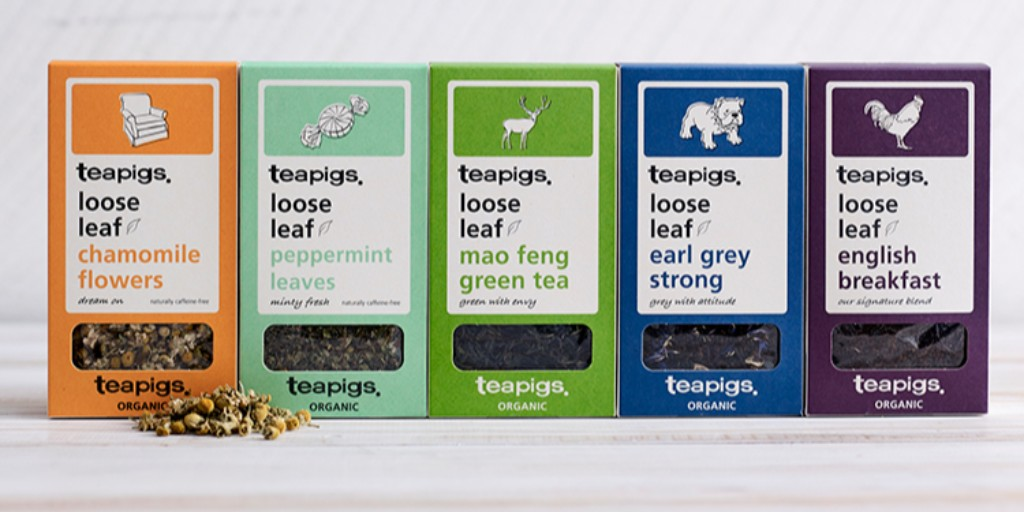 Did you know, it's #OrganicSeptember? 😊  Our range of loose leaf teas are organic, but if you're a bit of a newbie to all that, we've got a handy guide on how to brew the perfect loose leaf cuppa! Head this way > https://t.co/JdKllZYbtm https://t.co/usJu1EsR0d