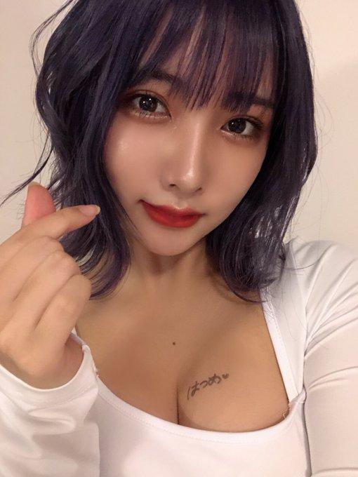 グラビアアイドル水沢柚乃のTwitter自撮りエロ画像10