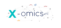 """Are you a researcher working in  -omics (genomics, proteomics, metabolomics) and/or deal with data analysis, integration & stewardship?  Join the online X-omics festival """"The future is now!"""" 28-09-2020,  09.30 – 14.00 CEST.  https://t.co/u27Mkepz3L @BBMRINL @Health__RI https://t.co/XMav5JJZAc"""