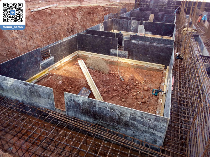 Форум бетону цена кладки керамзитобетона