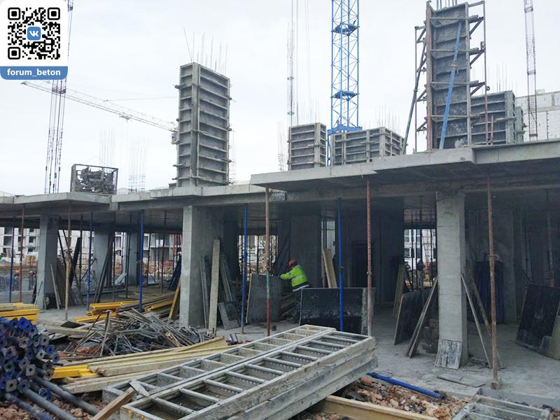 Бетон форум купит бетон в севастополе цена