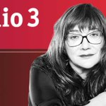 Image for the Tweet beginning: .@CoixetIsabel presenta en Radio 3