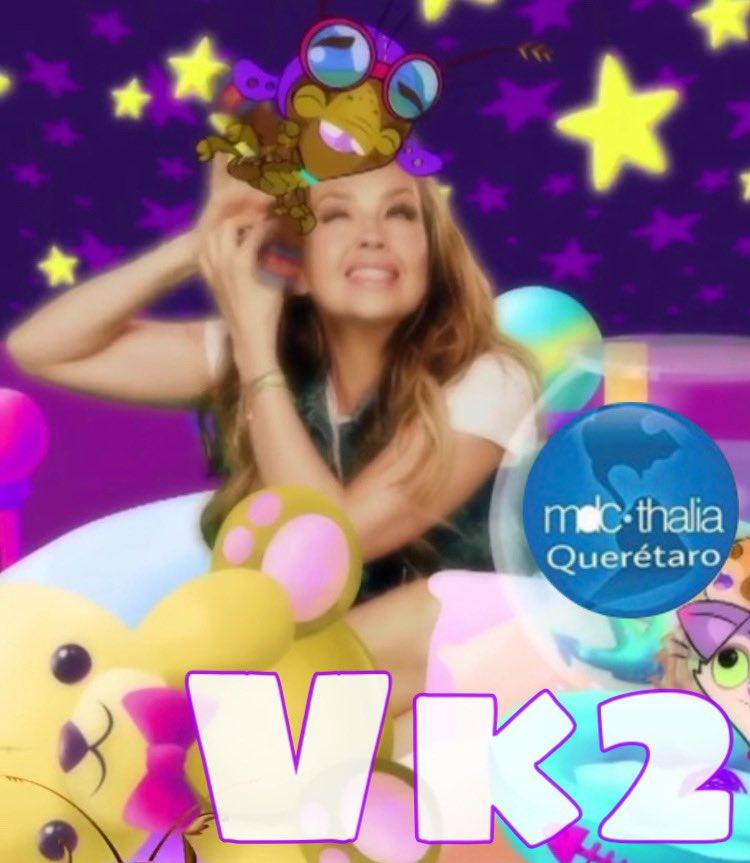 Sigue a Thalia en YouTube y escucha sus divertidas canciones de Viva Kids 2!!  #MDCThalia @mdcthalia @mdcqueretaroo #mdcqueretaro  #thalia @thalia #ThaliaMDCContigoSiempreEsta #MDCThaliaQueretaro #VivaKids2 #VK2