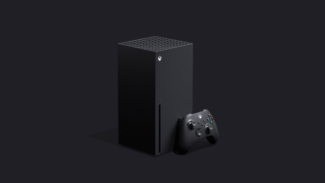 Xbox Series X officially arrives November 10th for $499