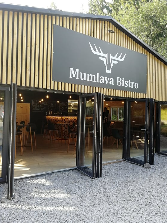 The newly opened Bistro Mumlava in Harrachov city, Czech Republic is a pleasant surprise. ✨  You will find it on the way to the biggest attraction around Harrachov – Mumlava waterfall.  https://t.co/r86wVQtDBw  #disabled #friendly #bistro #mumlava #waterfall  #community #disway https://t.co/1NBMeSuAUe