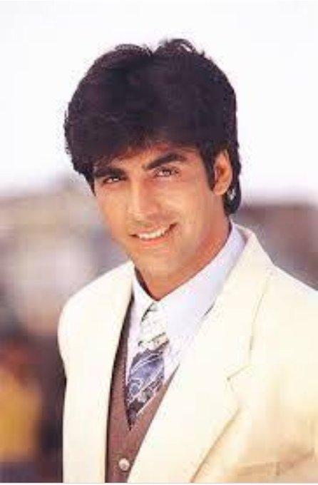 Happy Birthday sir ji  I miss you Akshay kumar sir