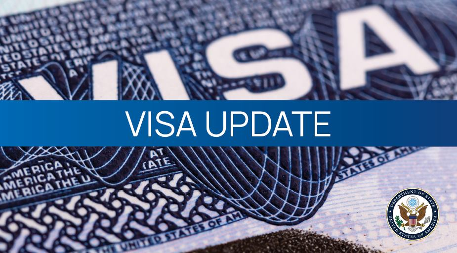 DV-2020 UPDATE: As of Sep 4, 2020, the Department will not suspend issuance of/deny diversity visas under Presidential Proclamation 10014. DV-2020 visa applications are designated mission critical. By law, DV-2020 visas cannot be issued after Sep 30, 2020. https://t.co/6JKATUzYXl https://t.co/XJ9kwOM0vA