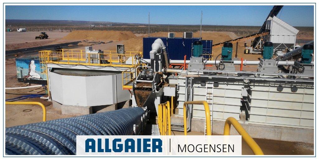 En Allgaier Mogensen somos especialistas en el lavado, secado, enfriado, tamizado, clasificado y transporte de todo tipo de materiales a granel, con amplia experiencia en sectores como reciclaje, minería, químico, farmacéutico, alimentación y construcción. https://t.co/MF4EBRz5tp https://t.co/DXUTfNvmJD