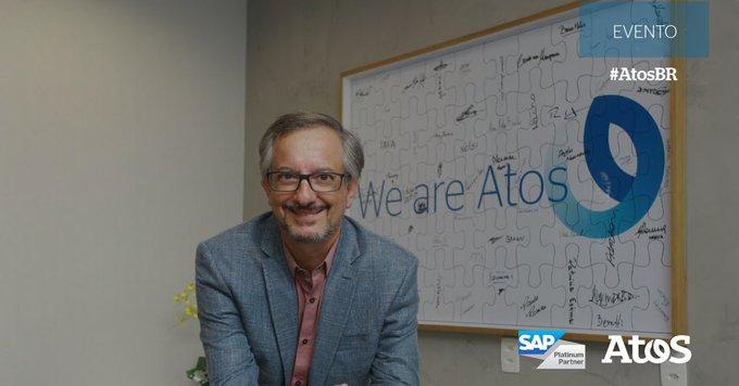 Nosso CEO Nelson Campelo, compartilhou com a agência SAP NOW detalhes do planejamento da...