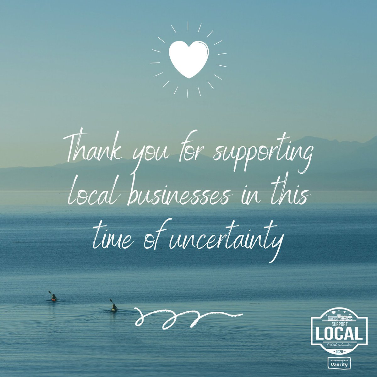 We are AMAZED! 🤩 In a time of such uncertainty and vulnerability, together, we have displayed so much resilience. Thank you for supporting local and helping to build back up BC's economy 🤲🙌  #SupportLocalBC #BCEconomicRecovery #BCBUYLOCAL #BCLocalBusiness https://t.co/rrNHzk6Sa1