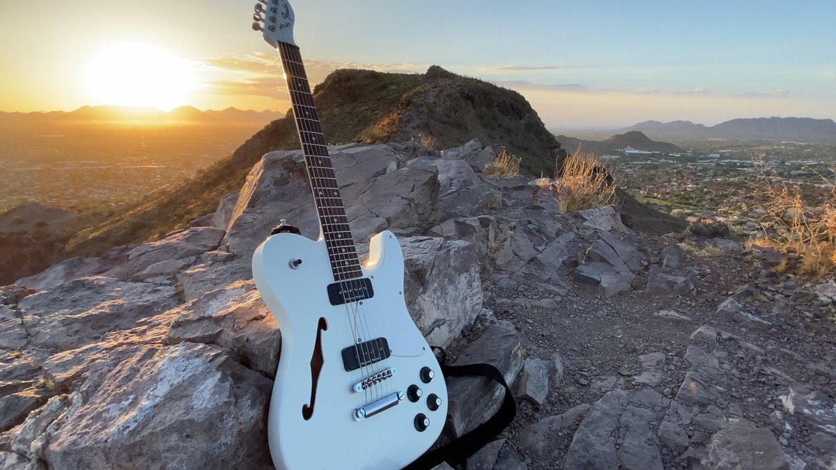 But wait! There's more! Enter to win a Jim Adkins Signature @Fender JA-90: https://t.co/R3jpZztXD3   Both submissions are due by Thursday, Sept. 17th @ 11:59pm PST. https://t.co/5H1CPOCxAf