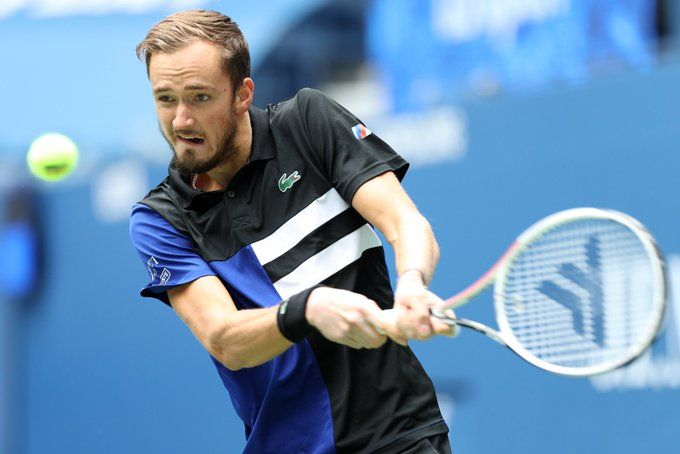 US Open: Thiem y Medvedev a semifinales - FaroDeportivo