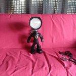 Image for the Tweet beginning: $ARQ customized lamp 220v EU,