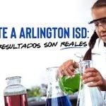Image for the Tweet beginning: Experimente el #ArlingtonAdvantage. Las solicitudes