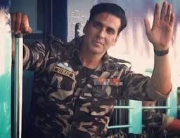 Happy birthday Akshay kumar ji i am very big fan of you and i like your dhadkan movie