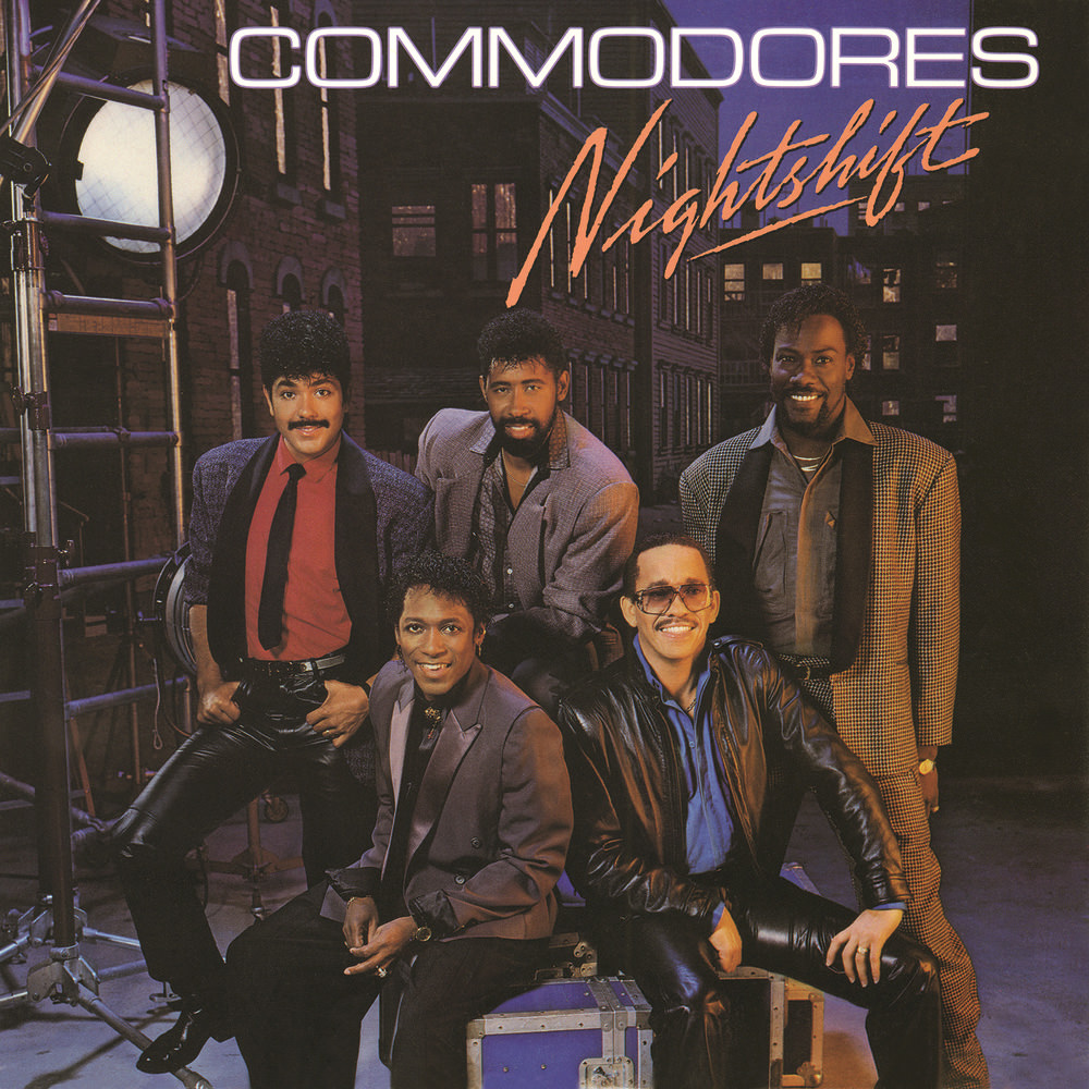 #NP #nightshift || #commodores   on the #RoadShow with @danielthebigone  #TheBIGOne   #OldSchoolWednesday #CoolMusic  Listen live: https://t.co/JVTMuVp3BX https://t.co/Oavj4vmY5I