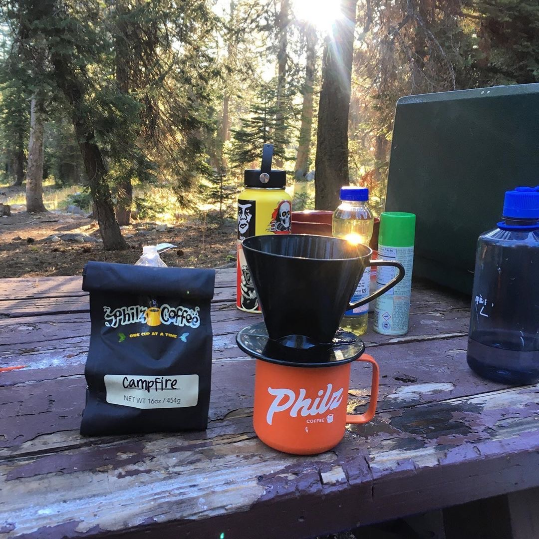 When your #philzathome is actually more like your #philzawayfromhome. If you're a fan of our Campfire secret menu blend you're going to love our new online-only blend: Great Outdoors. https://t.co/HWduvwNhYZ . #greatoutdoors #philzway #homeawayfromhome https://t.co/aSuXs9nvwu