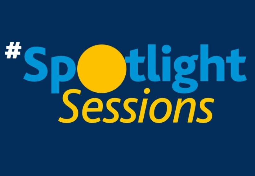 Join us tomorrow at 9am for the next instalment of our #SpotlightSessions. We're thrilled to have Cayley, from our audio & video hearings support team, who'll be tweeting from our account to share her working day with us. #JusticeHeroes https://t.co/QmbZWuG0xz