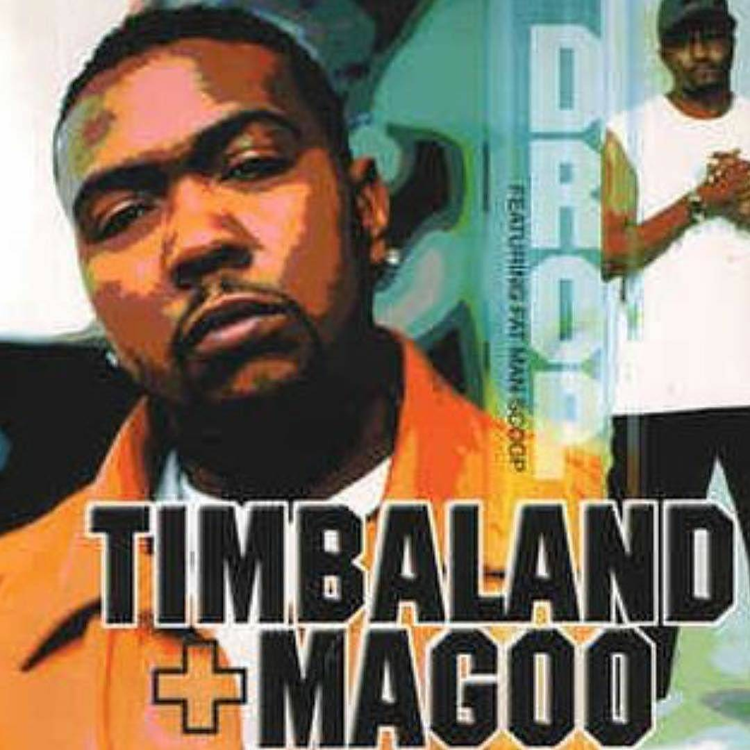 #NP #drop || @Timbaland #magoo @fatmanscoop    on the #RoadShow with @danielthebigone  #TheBIGOne   #OldSchoolWednesday #CoolMusic  Listen live: https://t.co/JVTMuVp3BX https://t.co/cd2NdyzF4i