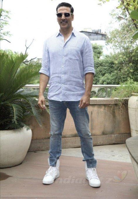 My role model Akshay Kumar sir Happy birthday sir  Many many returns of the day sir