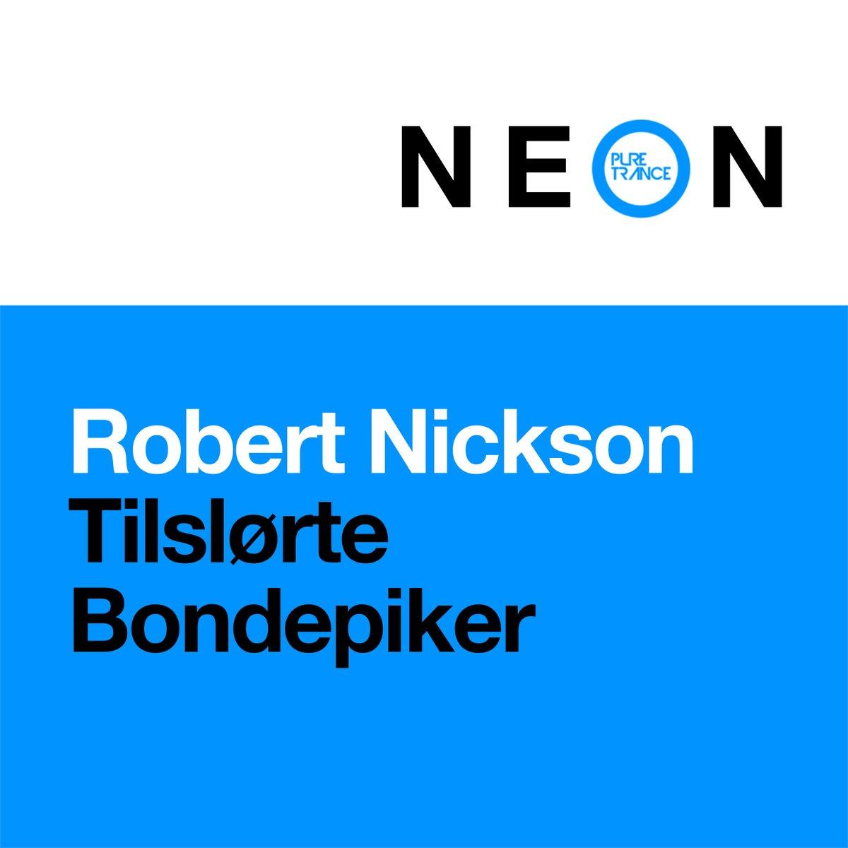 08. Robert Nickson - Tilslørte Bondepiker [Pure Trance Neon] #WeLikeItPure #PTR253  Out Now: https://t.co/uJ8AmocKdG https://t.co/kflpgJoIXr