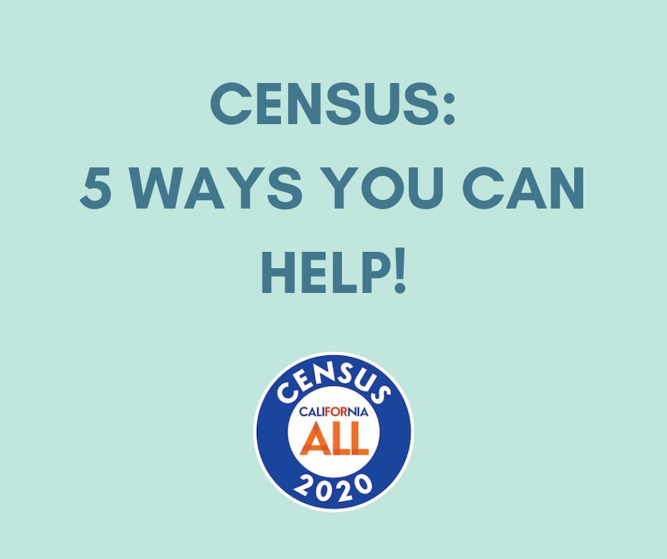 Cross the #2020Census off your to-do list!  ☑ Easy ☑ Safe ☑ Confidential ☑ Really, really important  Visit https://t.co/ZrNi6M2392or call 1-844-330-2020TODAY. https://t.co/9iW8PhenrA