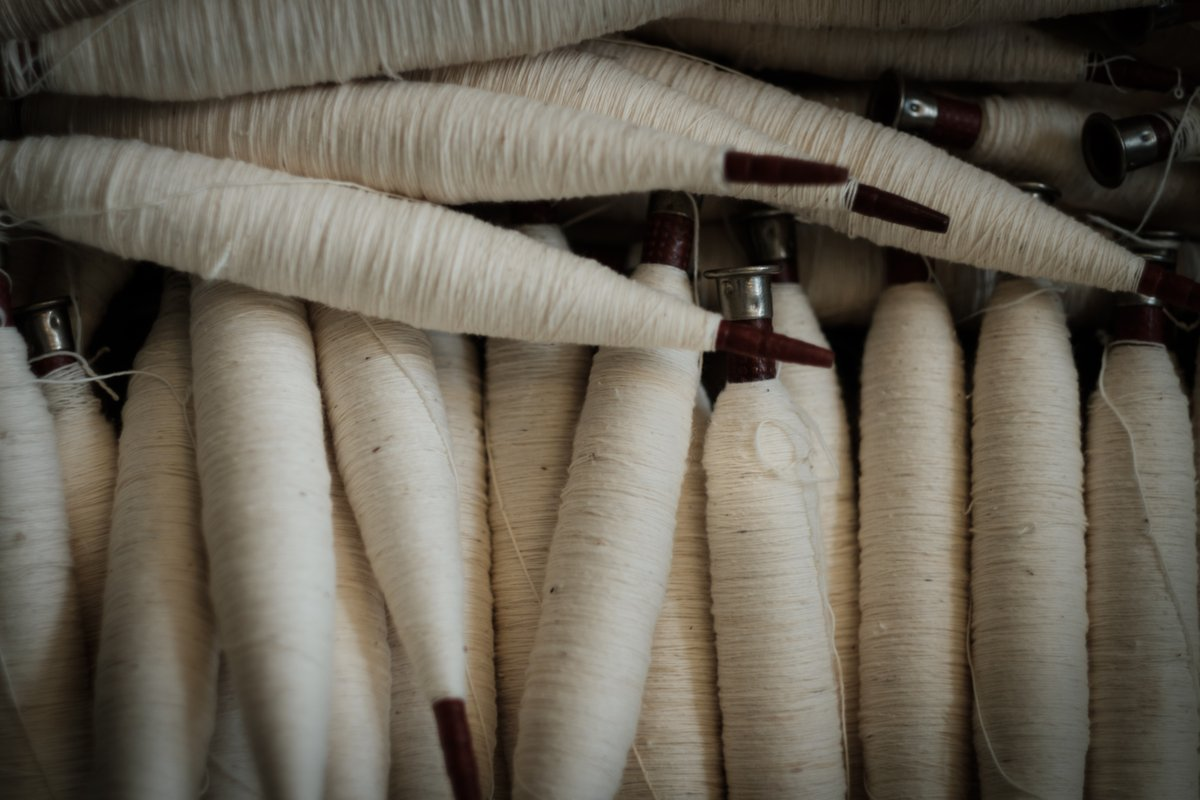 Helmshore Mills Textile Museum will reopen from 18 September for pre-booked visits, every Friday and Saturday, 12 noon to 4pm.  📅💻 Find out more and book your visit at: https://t.co/KpV0ouyzGC or  📱 call 01706 226459 or  📩 email helmshoremuseum@lancashire.gov.uk