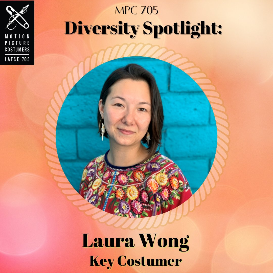 Welcome to the new MPC 705 Diversity Spotlight! This weeks Diversity Spotlight is on Laura Wong. To nominate yourself and/or a fellow union member to be featured, email diversityspotlight705@gmail.com.