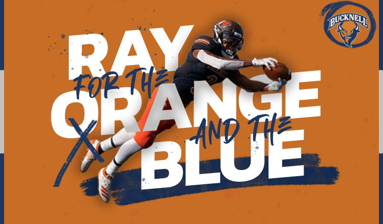 Boooooooom! Another ball hawk coming to #TheRange! Love the #Attitude #Character & #Toughness of this playmaker and this 2021 recruiting class so far! #ACT #rayBucknell #NextToBeHerd