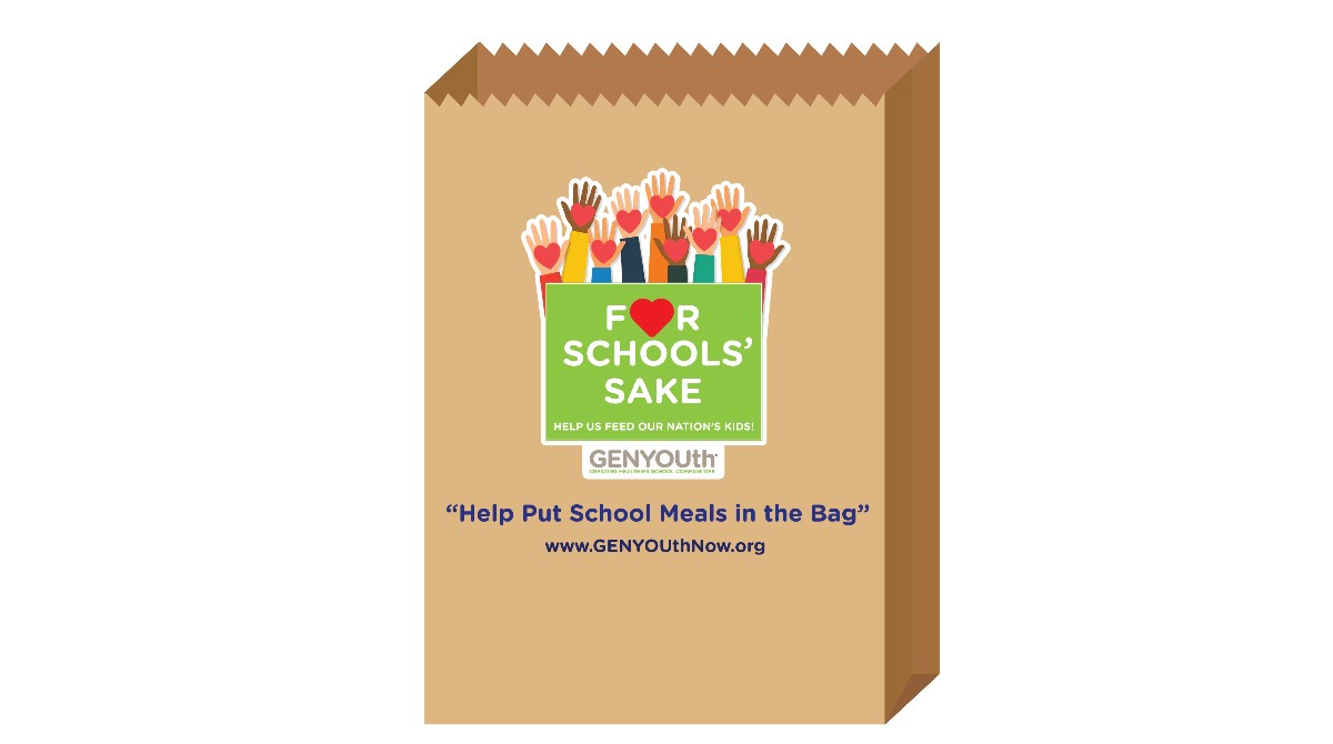 Did You Know? 30 million students nationwide rely on school meals for their daily nutrition. Help us Put School Meals in the Bag and keep these kids fed during #COVID19. Join the fight against student hunger at https://t.co/C45B7khJiB #ForSchoolsSake #HungerActionMonth https://t.co/hC1Gpv868D