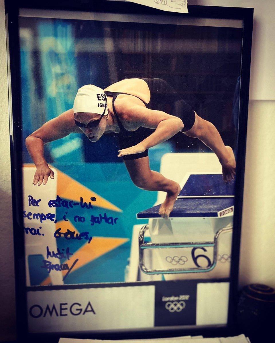 La retirada de Judit Ignacio.  https://t.co/Y72cAIRCk4  #natació #swim #natación #retirada https://t.co/pGb4iYDKBa