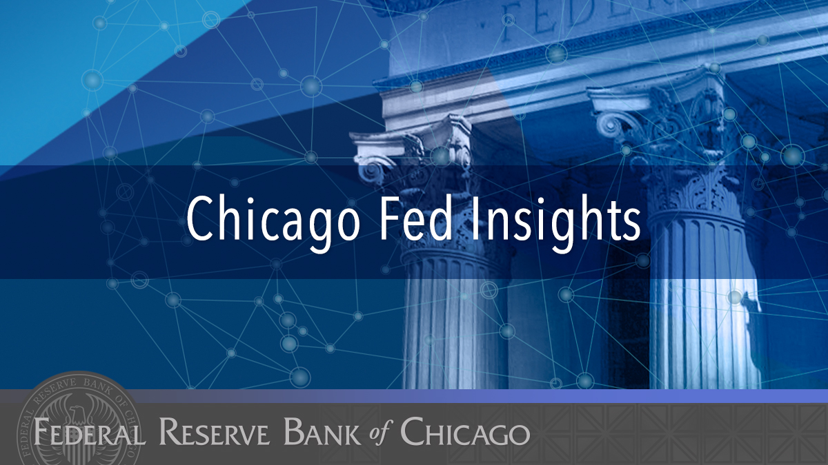 New blog post examines policy interventions that show the most promise in reducing racial disparities in economic opportunity, particularly in light of the Covid-19 pandemic and the economic downturn. Read more: https://t.co/nU5jVLhi9L #ChicagoFedInsights https://t.co/tmjVwPIrSe