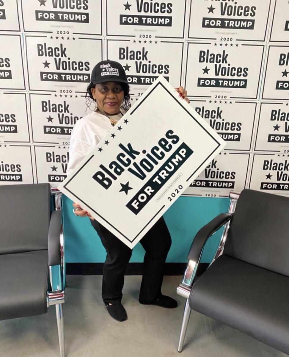 TALLAHASSEE! #blackvoicesfortrump