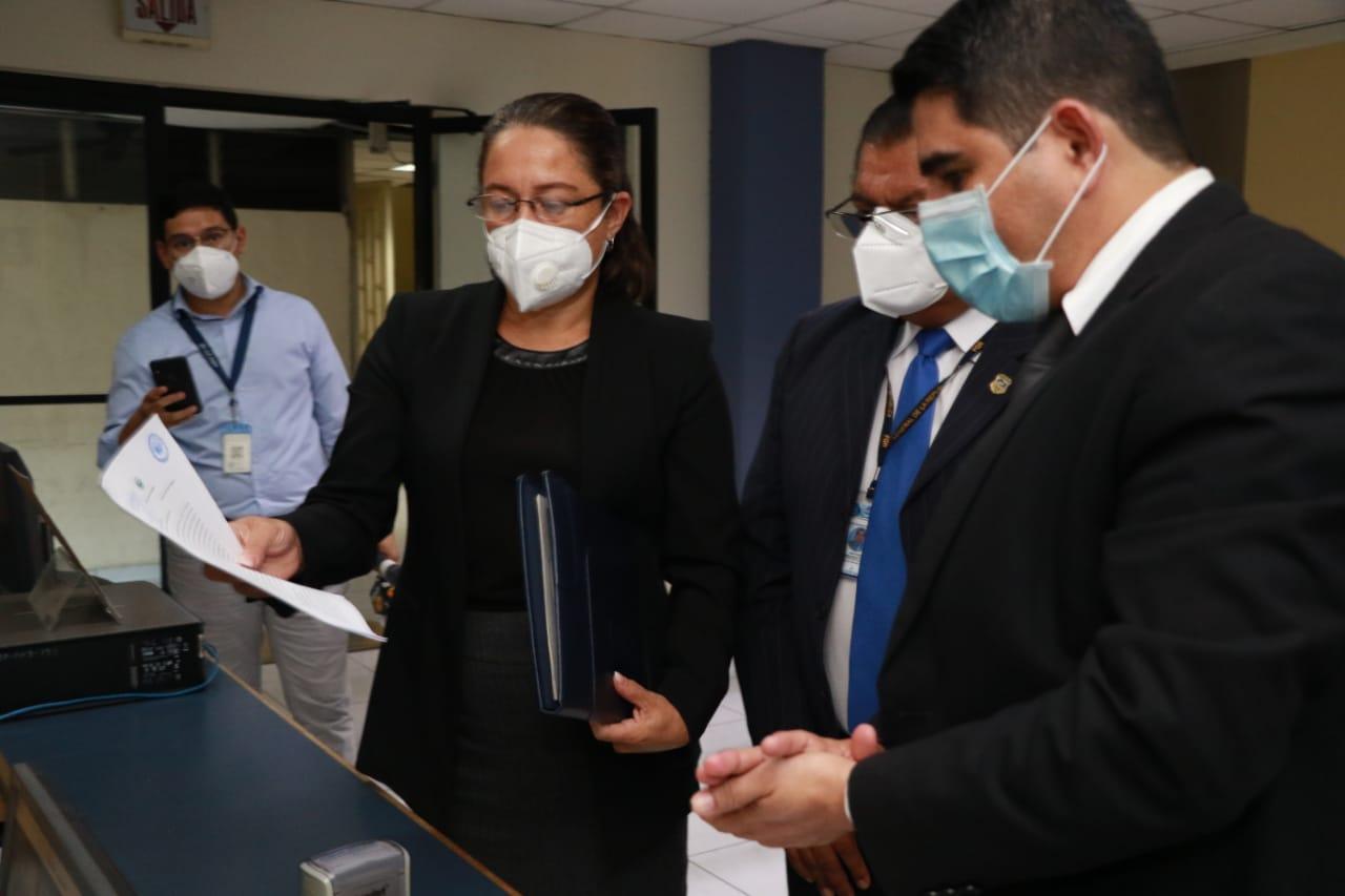Fiscalía solicita antejuicio contra diputado Arturo Magaña