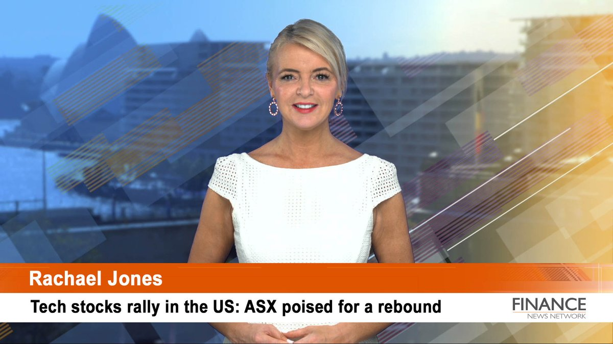 Finance News Network On Twitter Tech Stocks Rally In The Us Asx Poised For A Rebound Https T Co Qgs8vg45ew