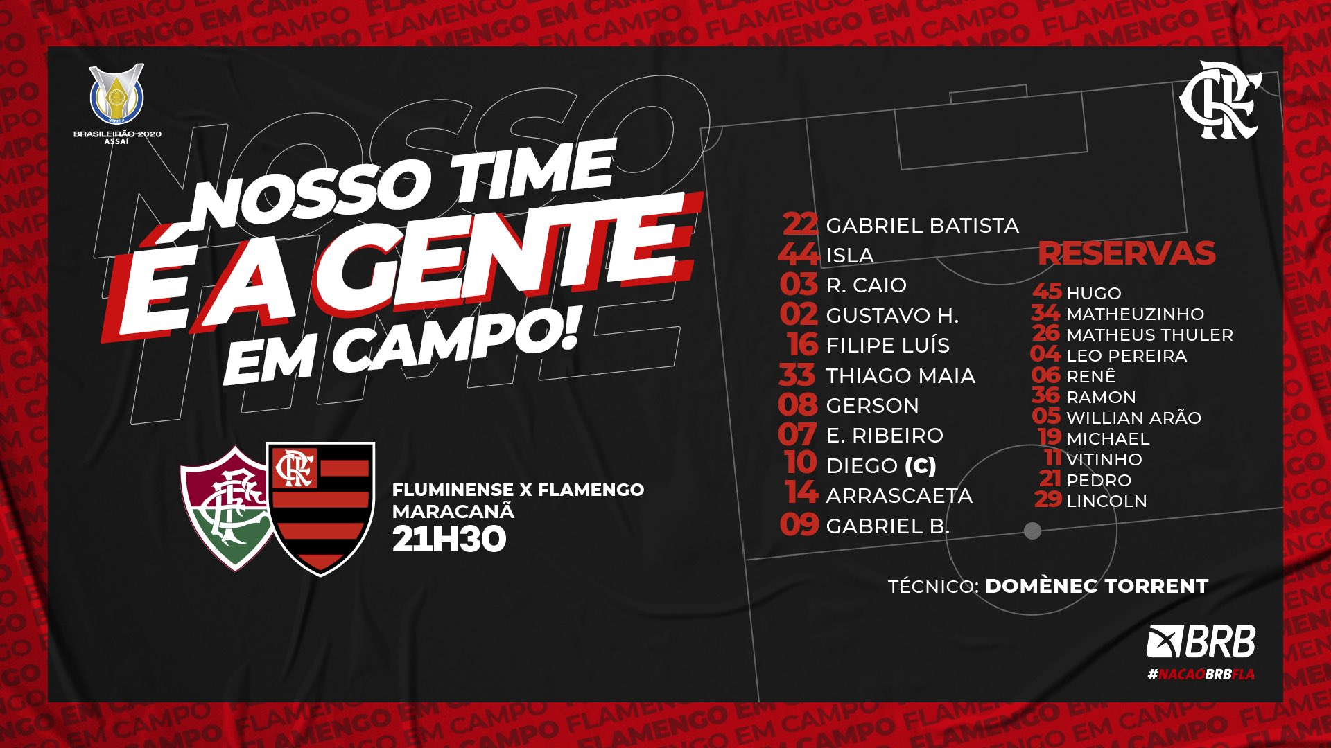 Flamengo Foto