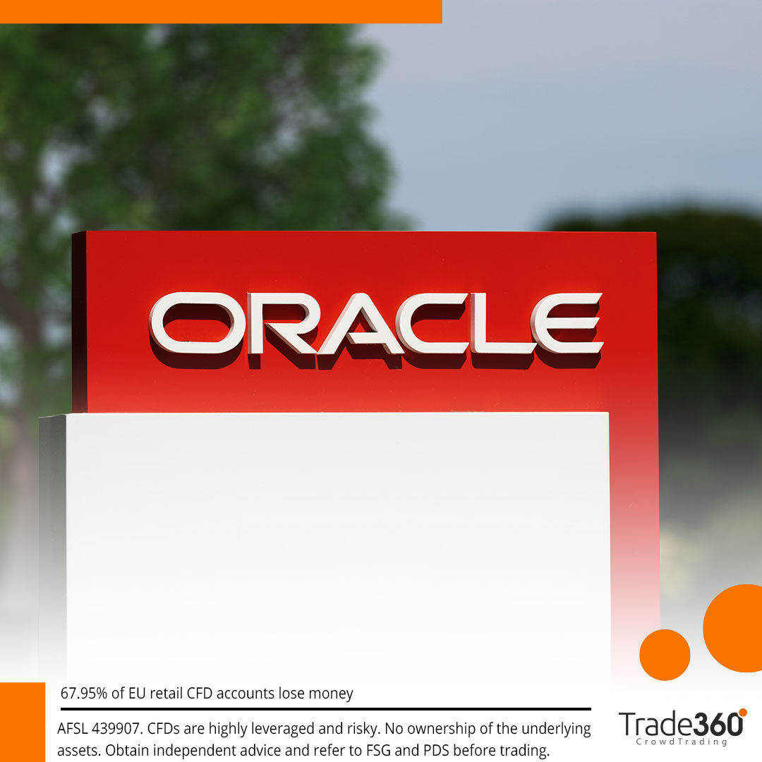 Can #Oracle Tell The Future? The Tech giant is set to report its profits for Q1 for the 2021 fiscal year and continue its upward mobility.  Will it succeed? 👉 https://t.co/4uRpKddybW #qreport #stockmarket #tardingsignals https://t.co/HYNw4GdkME