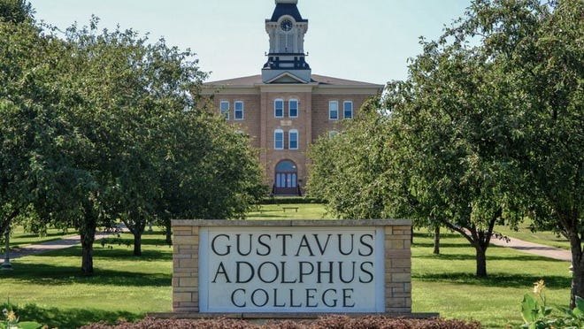 #Job Opening: Tenure Track/Assistant Professor position   in the Department of History at Gustavus Adolphus College (@gustavus)--bit.ly/2F4ffXh @BlkPerspectives https://t.co/MaqvVIFMUr