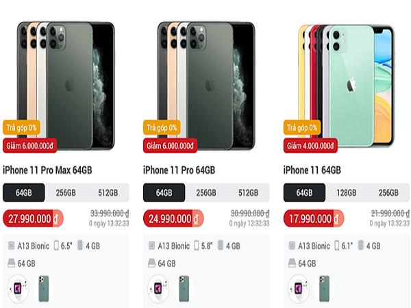 Iphone 12 sắp ra mắt, iphone 11 giảm giá mạnh  https://t.co/fS5b1qdbWb https://t.co/hFufBkI6LH