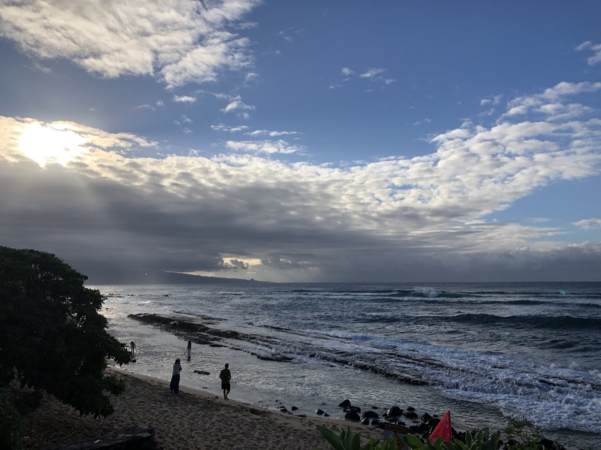 test Twitter Media - Mostly overcast on the North Shore. #CMWeather #Maui #NorthShore #MagicalMaui #Mauinokaoi https://t.co/i3MVB6B54H