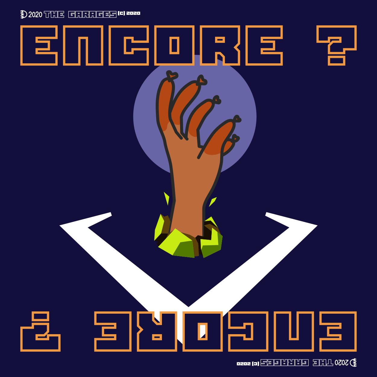 Encore? album art  by The Garages