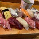 これは安すぎ!1000円で食べられる横浜の『盤和寿し』