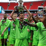 Image for the Tweet beginning: Forest Green Rovers: the (almost)
