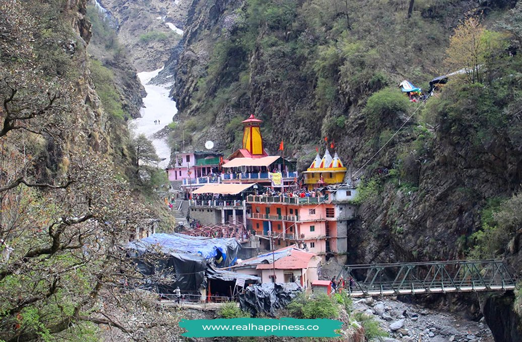 Yamunotri - The Source of River Yamuna  Real Happiness offers the best deals on tour packages. Book your perfect holiday in India from a wide range of vacation packages.   https://t.co/ebdqMgYz6f  #Yamunotri #DiscoverIndia #India #Uttarkhand #Tourism #Trip #TriptoIndia https://t.co/lfCkRrMA65